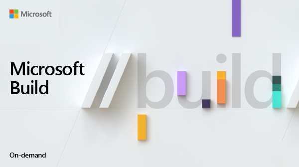 Build Is The Annual Developer Conference Of Microsoft